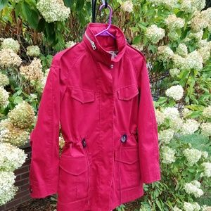 Coach All Weather Jacket